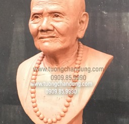 Sculptureportrait